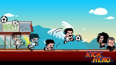 Kick Hero 3