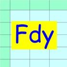 Faraday Calculator icon