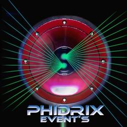 Phidrix Event's