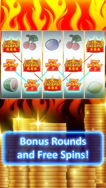 Classic Slots of Vegas screenshot-3