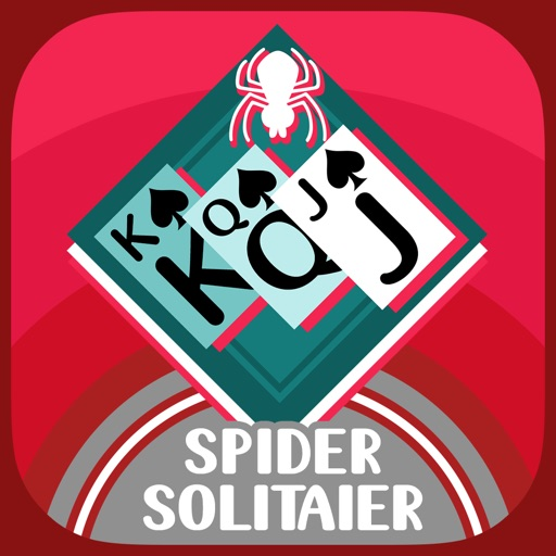 Anytime SpiderSolitaire