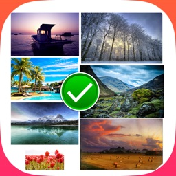 Nature Wallpapers  & Backgrounds for iPhone