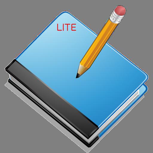 iWrite EPUB Lite