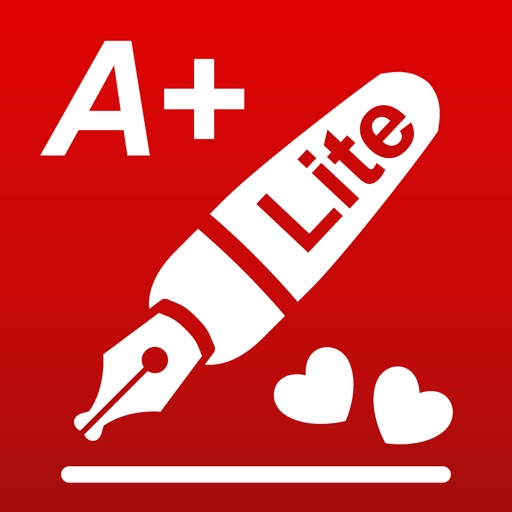 A+ Signature Lite - The photo annotator