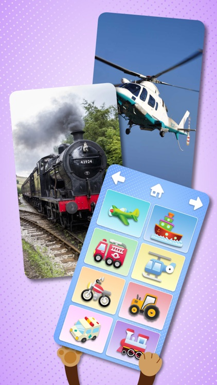 App For Kids screenshot-2