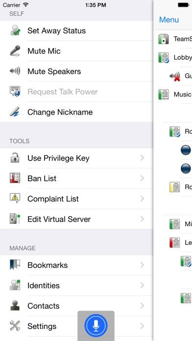 download TeamSpeak 3 apps 2