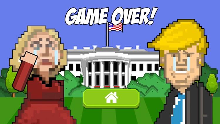 US President Soccer Battle screenshot-3