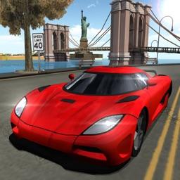 Extreme Car Driving Simulator: New York