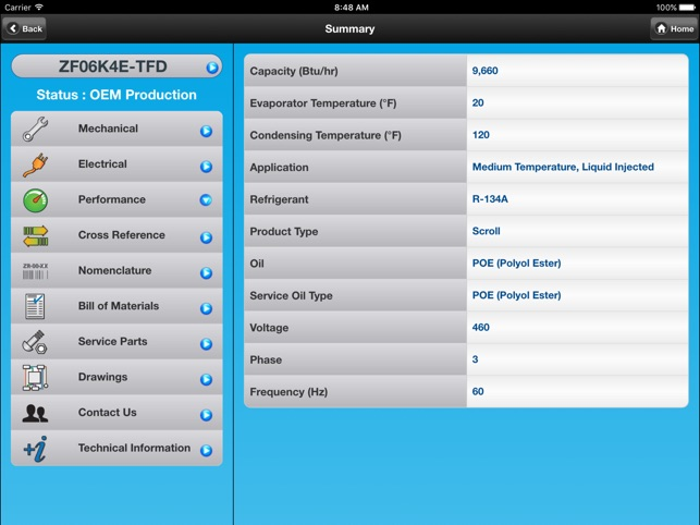 copeland u2122 select on the app store