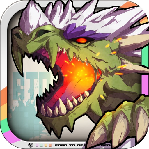 Road to Dragons Review