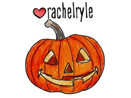 Halloween by Rachel Ryle