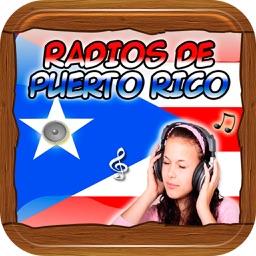 Radios de Puerto Rico Las Mejores Emisoras Gratis