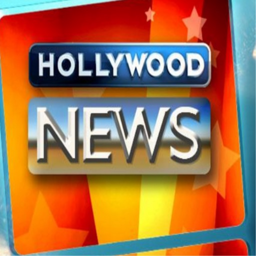 Hollywood-News.net icon
