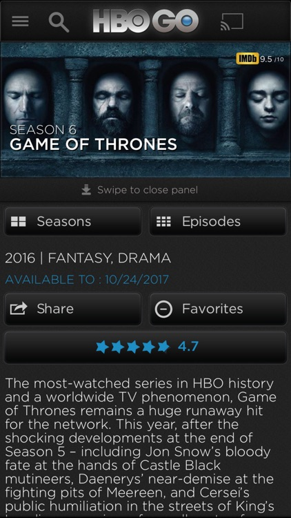 HBO GO CZ/SK