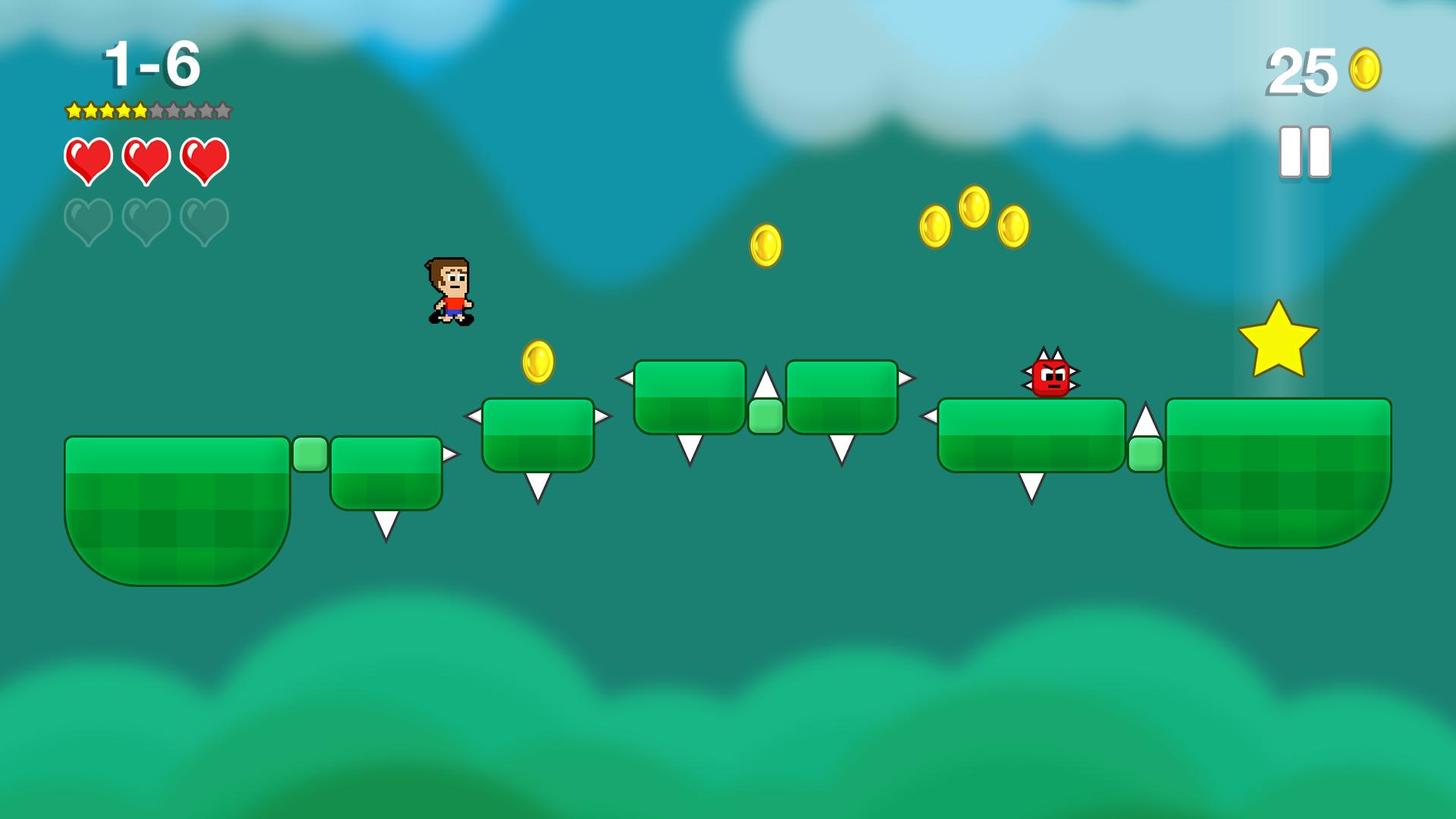 Mikey Jumps screenshot 11
