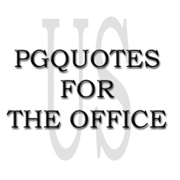 PGQuotes for The Office US