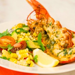 500 Seafood Recipes