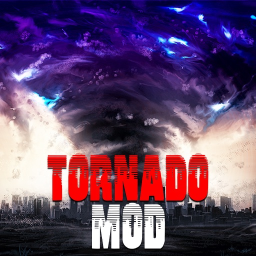 Tornado Mod Pro - Best Wiki & Game Tools for Minecraft PC Version