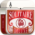 Solitaire Deluxe® Pro - Classic, Spider, more