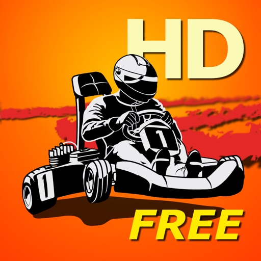 Go Karting HD Free