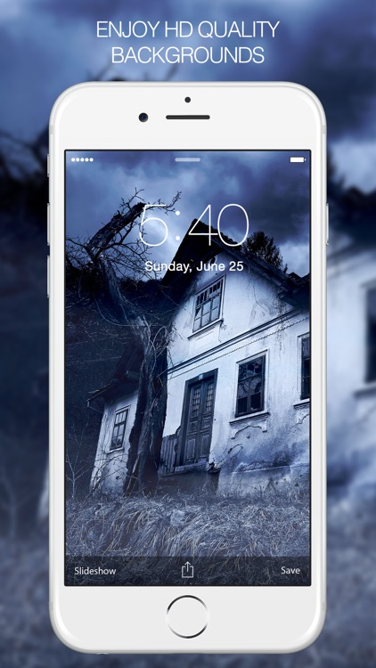 Horror Wallpapers – Horror Arts & Demon Wallpaper