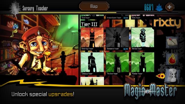 Magic Master screenshot-3