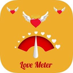 Love Meter - kill heart games shooting free games