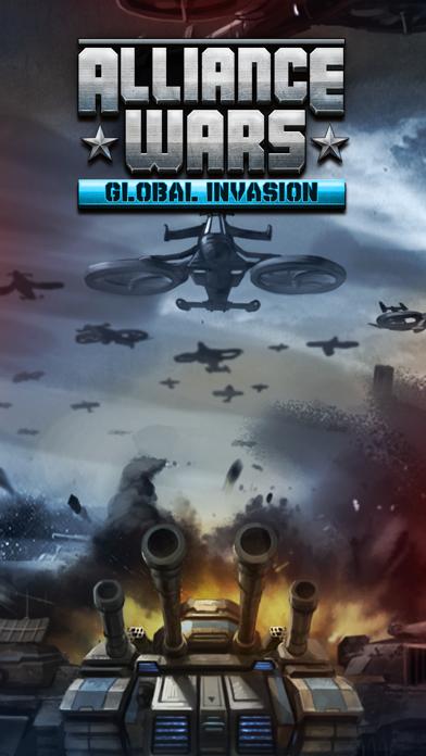 Alliance Wars : Global Invasion