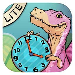 Zcooly Time Ranch LITE - Learn how to tell time