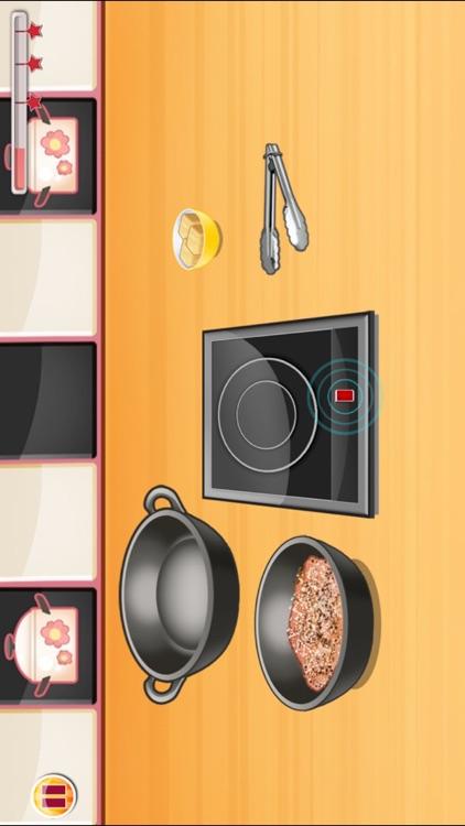 Cooking Recipe : Italiana Chicken Fettuccine