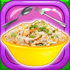 Activities of Chinese Rice Cooking Restaurant- Food Court Games