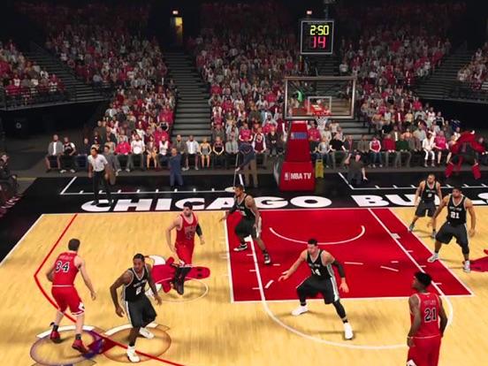Dream League Basketball 2016のおすすめ画像3