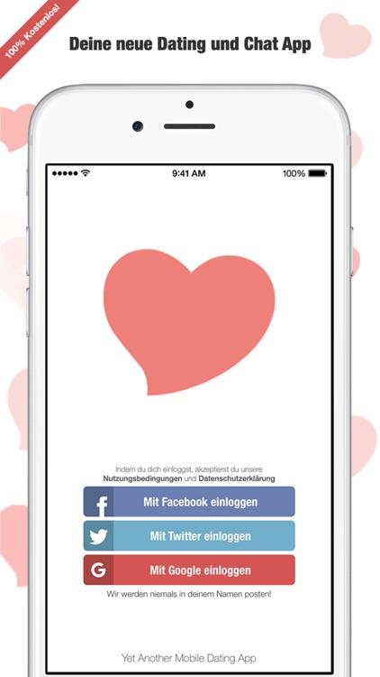 Mobile dating apps kostenlos tera slagmark matchmaking