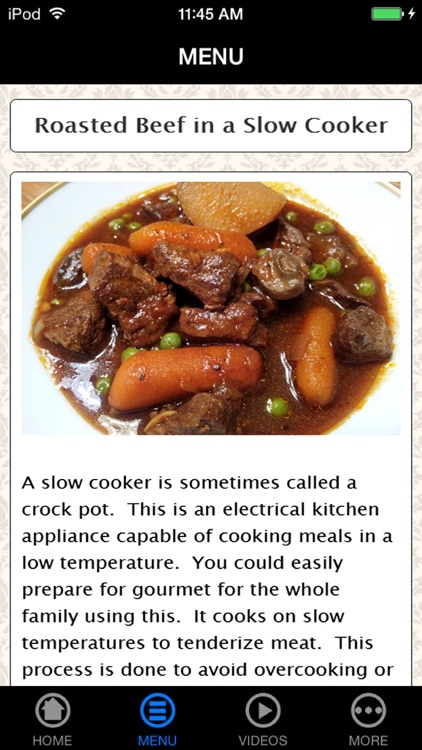 Best Slow Cooker Recipes Made Easy for Beginners; Over 500 Recipes & Live Healthier!