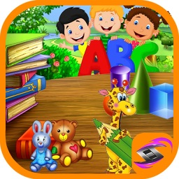 Learn it All - School for Color, Shapes & Animals