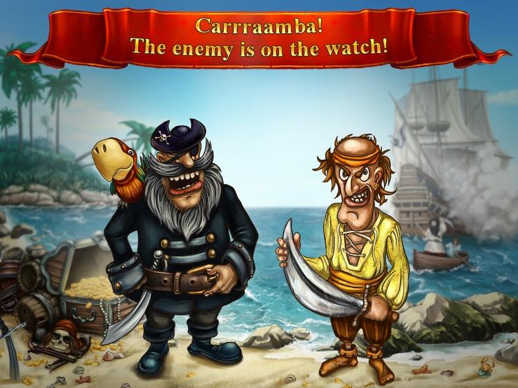 Jackal - The Board game screenshot-3