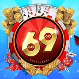 Gogo 69 - Vua choi bai