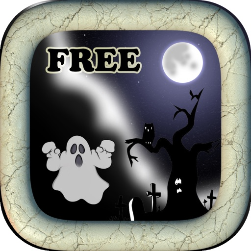 Ghostly Adventure Free iOS App