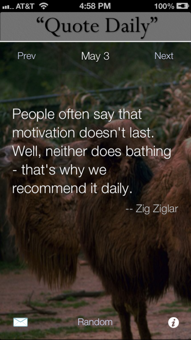 Download Quote Daily: Inspiration for Goals and Resolutions for Pc