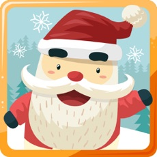Activities of Snow Line Puzzle: Christmas Games for Noel Eve