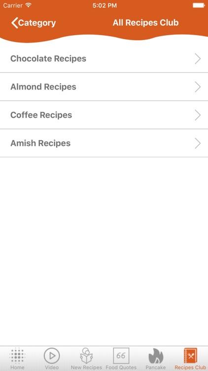 Cupcake Cook Recipes