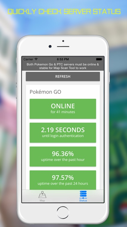 PokeMaps for Pokemon GO (Original) screenshot-3