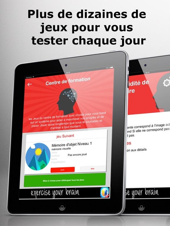 Screenshot #4 pour Jeux d'esprit Pro