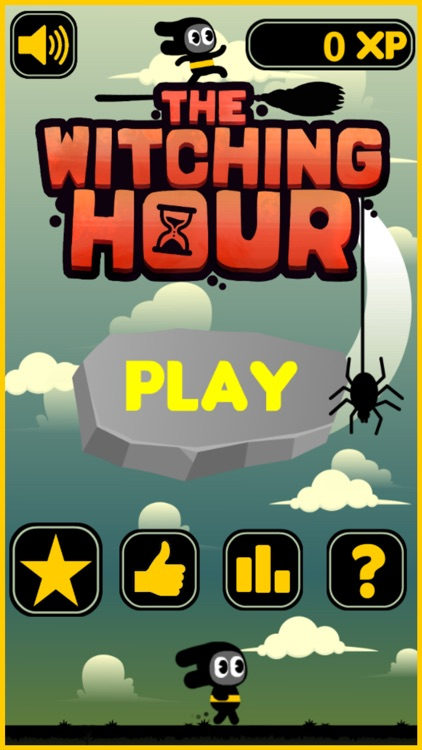 The Witching Hour screenshot-4