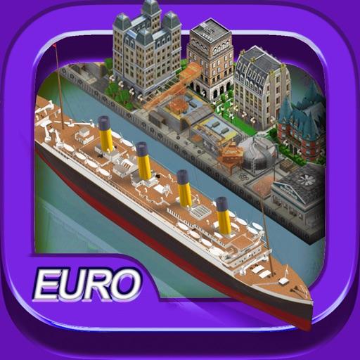 Titanic City