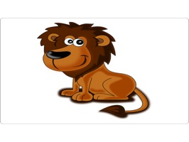 Lion Sticker Pack