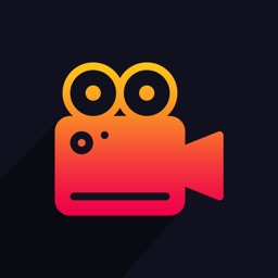 Cam Recorder & slow fast motion video editor