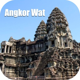 Angkor Wat Cambodia Tourist Travel Guide