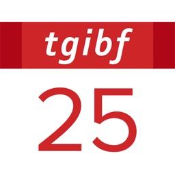 TGI Black Friday 2016