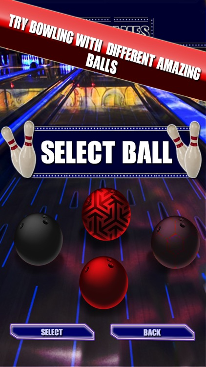 3D Bowling King Game : The Best Bowl Game of 3D Bowler Games 2016 screenshot-3